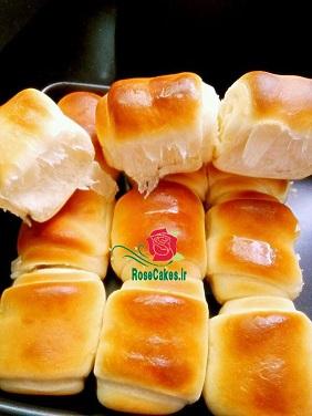 نان شیر ژاپنی